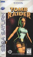 Tomb Raider Sega Saturn Prices