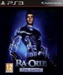 Ra One: The Game PAL Playstation 3 Prices