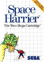 Space Harrier Sega Master System Prices