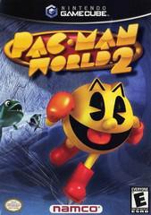 Pac-Man World 2 Gamecube Prices