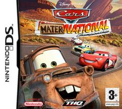 Cars Mater-National Championship PAL Nintendo DS Prices