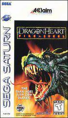 Dragonheart Fire & Steel Sega Saturn Prices