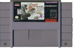 Cartridge | Chrono Trigger Super Nintendo