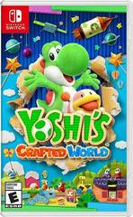 Yoshi's Crafted World Nintendo Switch Prices