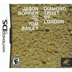 Diamond Trust of London Nintendo DS Prices