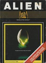 Alien Atari 2600 Prices