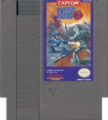 Cartridge | Mega Man 3 NES