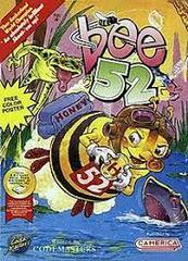 Bee 52 - Front | Bee 52 NES