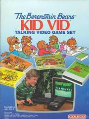 Berenstain Bears Atari 2600 Prices