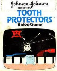 Tooth Protectors Atari 2600 Prices