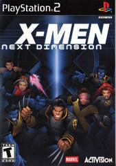X-men Next Dimension Playstation 2 Prices