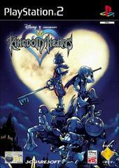 Kingdom Hearts PAL Playstation 2 Prices