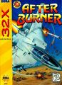 After Burner | Sega 32X