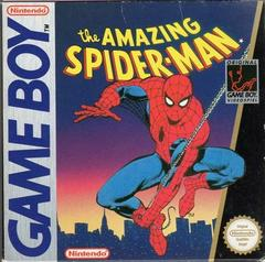 Amazing Spiderman PAL GameBoy Prices