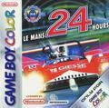 Le Mans 24 Hours | PAL GameBoy Color
