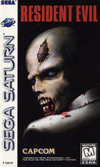 Resident Evil Sega Saturn Prices