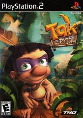 Tak and the Power of JuJu Playstation 2 Prices