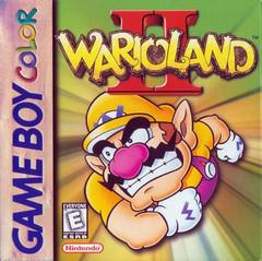 Wario Land 2 GameBoy Color Prices