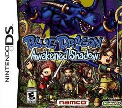 Blue Dragon: Awakened Shadow Nintendo DS Prices