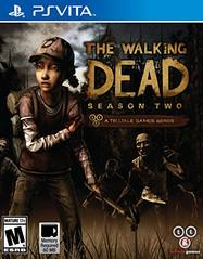 The Walking Dead: Season Two Playstation Vita Prices