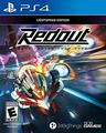 Redout | Playstation 4