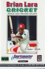 Brian Lara Cricket PAL Sega Mega Drive Prices