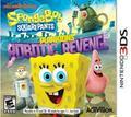 SpongeBob SquarePants: Plankton's Robotic Revenge | Nintendo 3DS