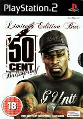 50 Cent Bulletproof [Limited Edition] PAL Playstation 2 Prices