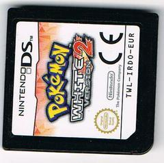 Cartridge | Pokemon White Version 2 PAL Nintendo DS