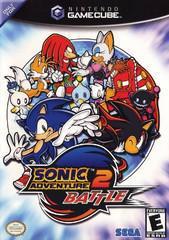 Sonic Adventure 2 Battle Gamecube Prices