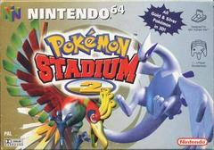 Pokemon Stadium 2 PAL Nintendo 64 Prices