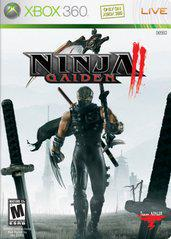 Ninja Gaiden II Xbox 360 Prices