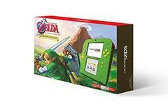 Nintendo 2DS Zelda Ocarina of Time Edition Nintendo 3DS Prices