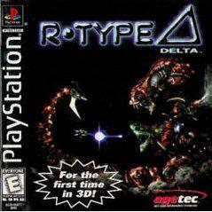 R-Type Delta Playstation Prices