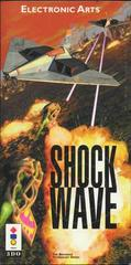Shock Wave 3DO Prices