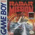 Radar Mission | GameBoy
