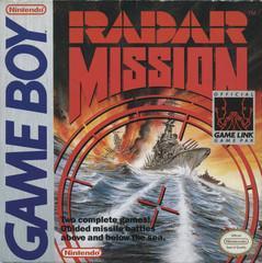 Radar Mission GameBoy Prices