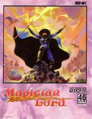 Magician Lord Neo Geo Prices