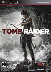 Tomb Raider Playstation 3 Prices