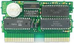 Circuit Board   Dragon Warrior III NES