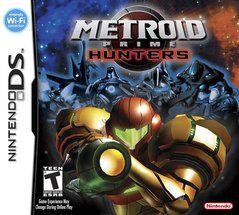 Metroid Prime Hunters Nintendo DS Prices