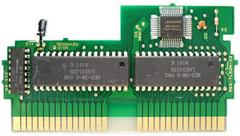 Circuit Board | Double Dragon III NES