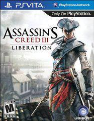 Assassin's Creed III: Liberation Playstation Vita Prices