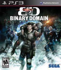 Binary Domain Playstation 3 Prices