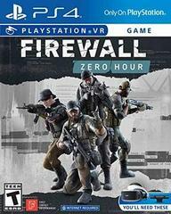 Firewall Zero Hour Playstation 4 Prices