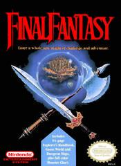 Final Fantasy NES Prices