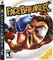 FaceBreaker | Playstation 3