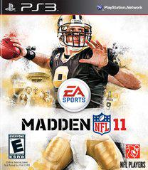Madden NFL 11 Playstation 3 Prices