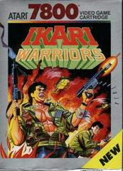 Ikari Warriors Atari 7800 Prices