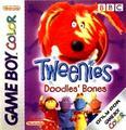 Tweenies Doodles' Bones | PAL GameBoy Color